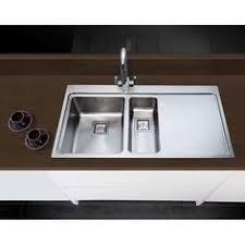 Roca Kitchen Sinks Stainless Steel Kitchen Sink By Roca New X Tra Sink Sinks