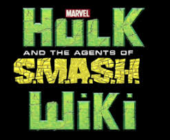 hulk agents wiki fandom powered wikia