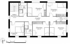 plan maison 7 chambres maison moderne plan gratuit plan maison gratuit maison familiale