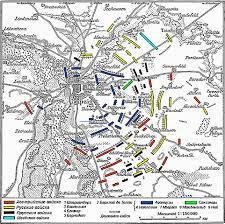 map of leipzig file map leipzig 18 oktober 1813 rus color jpg wikimedia commons