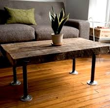 wood and pipe table 10 top diy pipe fitting projects pipe table pipes and diy pipe