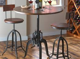 Marble Bistro Table And Chairs Table Horrifying Rectangular Pub Table Kitchen Finest