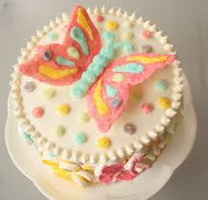 butterfly cake the awaited butterfly cake 7 layer studio