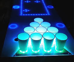 Custom Beer Pong Tables by Beer Pong Table