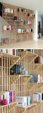 Wooden Storage Shelf Designs by Best 25 Custom Bookshelves Ideas On Pinterest Built In Bookcase