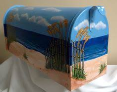 themed mailbox whimsical painted mailboxes search for the home