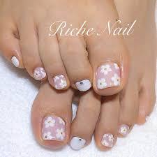 31 adorable toe nail designs for this summer toe nail designs