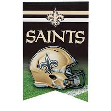 new orleans saints wall decor saints home decor saints pro shop