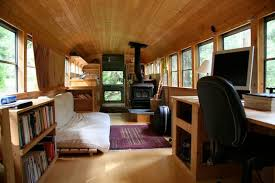 beautiful mobile home interiors 9 awesome vintage buses converted into beautiful mobile homes