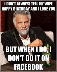 Funny Wife Memes - wife birthday meme 04 wishmeme