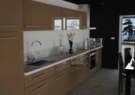 cuisine direct fabricant exciting cuisine equipee bricorama élégant cuisine blanche et plan