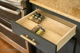 kitchen drawer organization ideas kitchen drawer organizer ideas view in gallery kitchen drawer