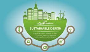 design logo go green bsa lifestructures go green with sustainable design bsa