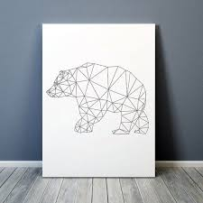Bear Decorations For Home 56 Best Grafiske Billeder Images On Pinterest Drawings