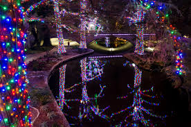 San Antonio Riverwalk Christmas Lights 12 Top Holiday Ceremony Spots In San Antonio Austin And New