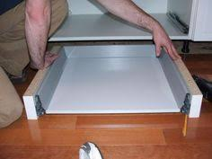 Toe Kick For Kitchen Cabinets by Toe Kick Drawer Mod Successful Ikea Fans Cool Kitchens