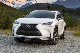 lexus nx interior noise first drive 2015 lexus nx digital trends