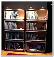 Record Storage Cabinet Lp Storage Ideas Design Ideas Storage Cabinet Vinyl Records