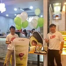 liho singapore home facebook