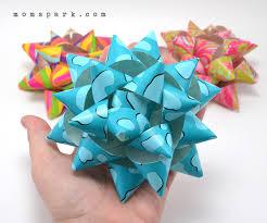 gift bow diy diy paper gift bows spark