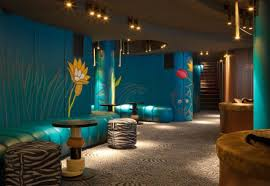 cafe interior design india the cinema paradisio below café germain by india mahdavi maj33