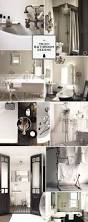 Black And White Bathrooms Ideas by Best 25 French Bathroom Decor Ideas Only On Pinterest French