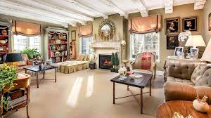 1920s Living Room by This Pre War L A Condo Was Abuilt In The 1920s U2014 See Inside