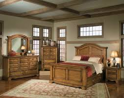 interiors rustic westerncountry style bedroom furniture interior