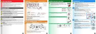 bosch wae24365by mosogep hasznalati service manual download