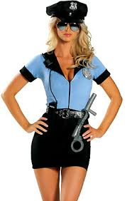 3wishes Halloween Costumes 3wishes Buy Costumes Police Costumes Women