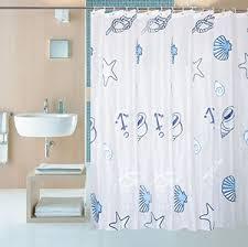 Plastic Shower Curtain Hooks 6 Shower Curtain Liner With 12 Curtain Hooks Clear Shower Curtain