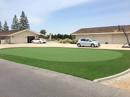 Arizona Front Yard Landscaping Ideas - fake turf green valley arizona home and garden front yard