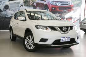 nissan trail 2016 2016 nissan x trail bergmans auto group