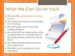 Resume Writer Service Image Slidesharecdn Com Professionalcvwritingservi