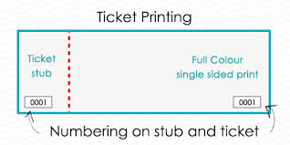 gift voucher printing custom secure quality prints