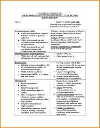 resume skills sample professional skills to list on resume resume for study