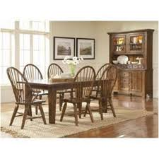 broyhill formal dining room sets 5397 42s broyhill furniture rectangular leg table oak stain