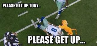 Johnny Manziel Memes - 15 funniest memes from cowboys loss including jerry jones calling