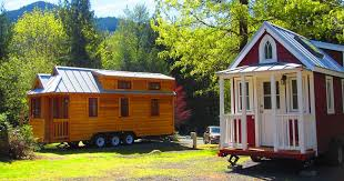 Tiny Home Movement by Oregon U0027s Mt Angel Tiny House Village Opens Memorial Day Insidehook