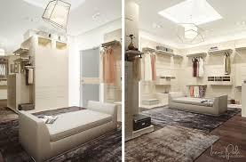 elegant kiev apartment visualized by irena poliakova caandesign