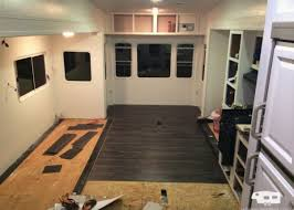 Rv Sofa Beds With Air Mattress Sofa Small Diy Sofa With Storage For Our Rv Mountainmodernlife