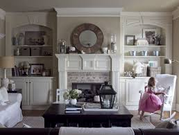 How To Decorate A Bookcase Fireplace Bookcase Ideas Zamp Co