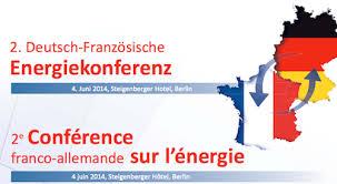 chambre de commerce franco allemande conférence franco allemande sur l énergie le d affaires