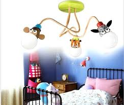 Children Bedroom Lights Light Child Ceiling Light