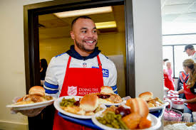 unitedhealthcare of teams with the dallas cowboys to serve