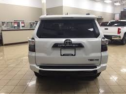 new 2018 toyota 4runner trd pro 4 door sport utility in sherwood