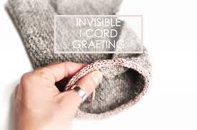 invisible i cord grafting neat and simple la maison rililie