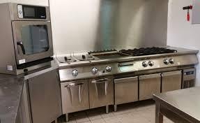 cuisine professionnelle aménagement de cuisine professionnelle à albi eft