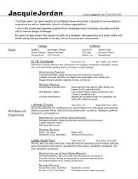 Sample Resume For Interior Designer by Furniture Designer Cover Letter