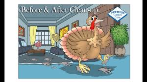cleaning business thanksgiving marketing ideas